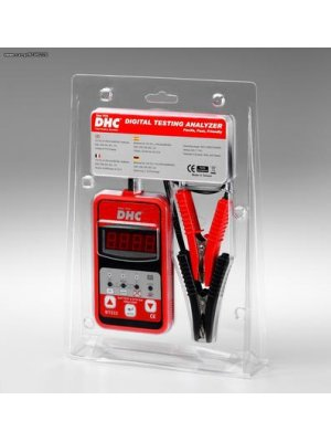 Battery tester DHC BT222
