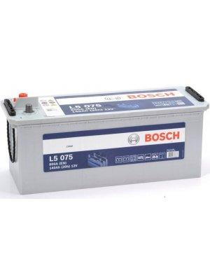 Μπαταρία Bosch L5075 Deep Cycle 140AH