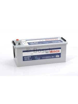 Μπαταρία Bosch L5077 Deep Cycle 180AH