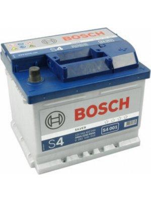 Μπαταρία αυτοκινήτου Bosch S40001 44Ah 207x175x175