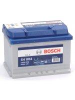 Μπαταρία αυτοκινήτου Bosch S4004 60Ah 242x175x175