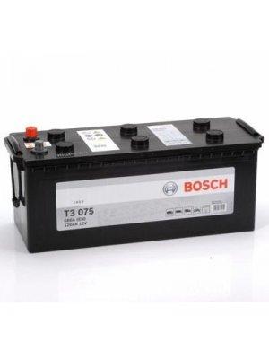 Μπαταρία φορτηγού Bosch T3075 120Ah