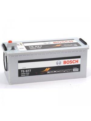Μπαταρία φορτηγού Bosch T5077 180Ah