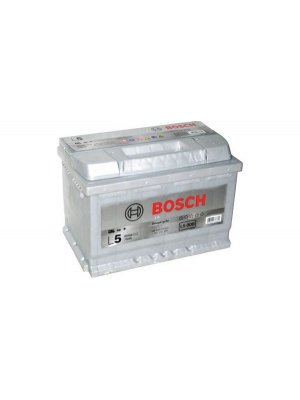 Μπαταρία Bosch L5008 Deep Cycle 75AH