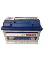 Μπαταρία αυτοκινήτου Bosch S4007 72Ah 278x175x175