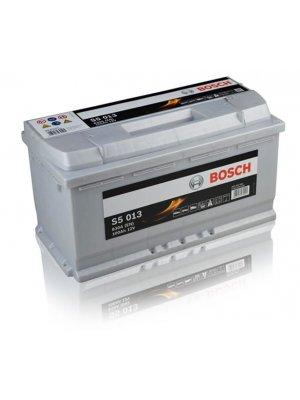 Μπαταρία αυτοκινήτου Bosch S5013 100Ah 353x175x190