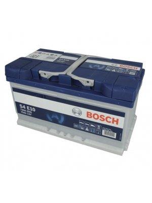 Μπαταρία αυτοκινήτου Bosch EFB start-stop S4E10 75ah 315x175x175