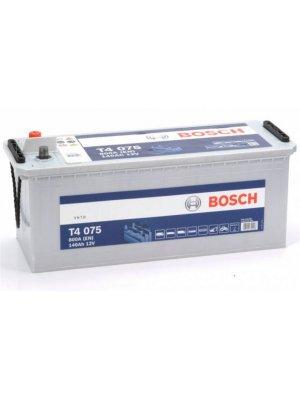 Μπαταρία φορτηγού Bosch T4075 140Ah