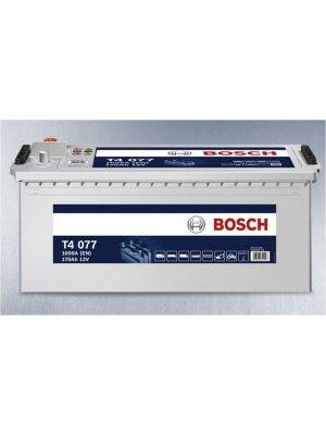 Μπαταρία φορτηγού Bosch T4077 170Ah