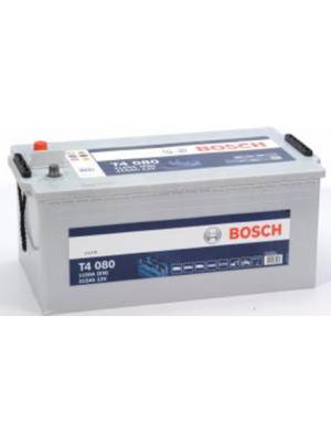 Μπαταρία φορτηγού  Bosch T4080 215Ah