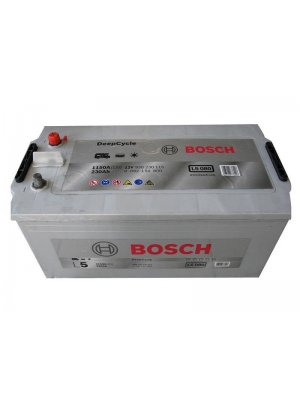Μπαταρία Bosch L5080 Deep Cycle 230AH
