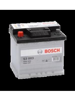 Μπαταρία αυτοκινήτου Bosch S3003 45Ah 207x175x190