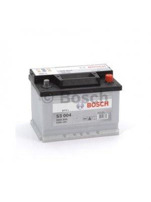 Μπαταρία αυτοκινήτου Bosch S3004 53Ah 242x175x175