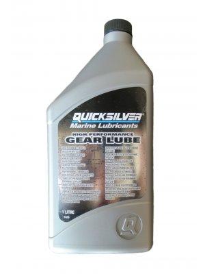 Λάδι Κιβωτίου Quicksilver High Performance 1Lt