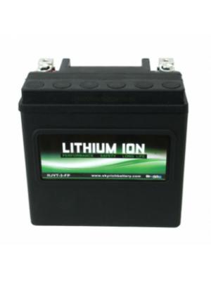 Μπαταρία Μοτοσυκλέτας ιόντων λιθίου Skyrich HJVT3-FP