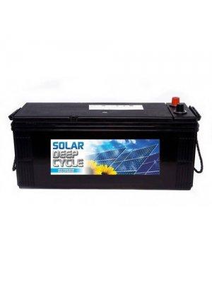 Μπαταρία Βαθιάς εκφόρτισης Φωτοβολταϊκών MITSUBA Solar D200+ (κλειστου τυπου)