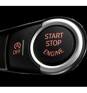 Μπαταρίες Start Stop