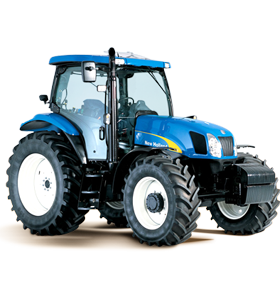 Γεωργικά Μηχανήματα