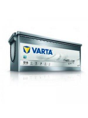 Μπαταρία Φορτηγού Varta E18 promotive EFB start-stop ready 180ah