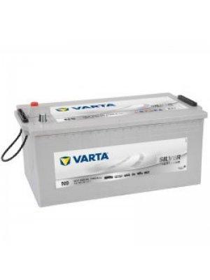 Μπαταρία Φορτηγού Varta N9 promotive silver 225ah